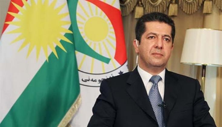Barzani: Saldırı Karşılıksız Kalmayacak