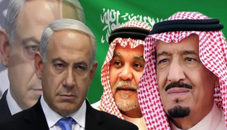 2019 Yılında Arap Ülkelerinin İsrail ile İlişkilerini Normalleştirme Süreci