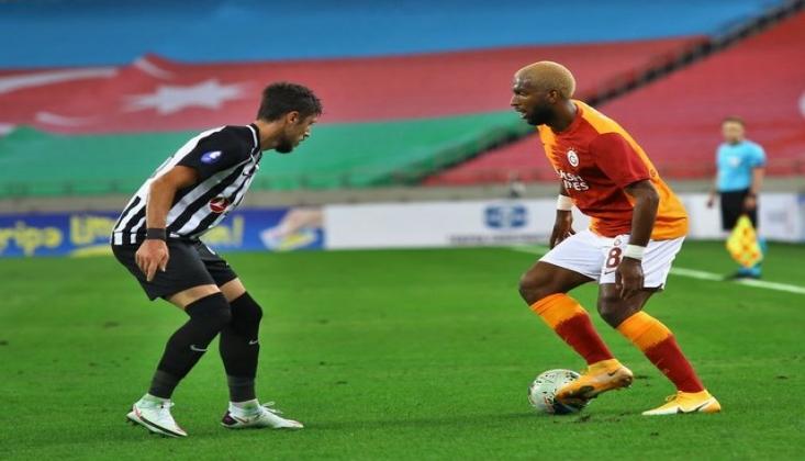 Galatasaray - Hajduk Split! Muhtemel 11'ler