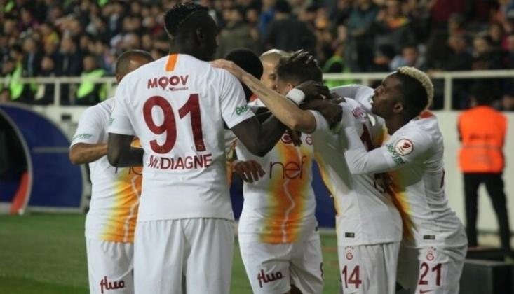 Konyaspor - Galatasaray! Muhtemel 11'ler