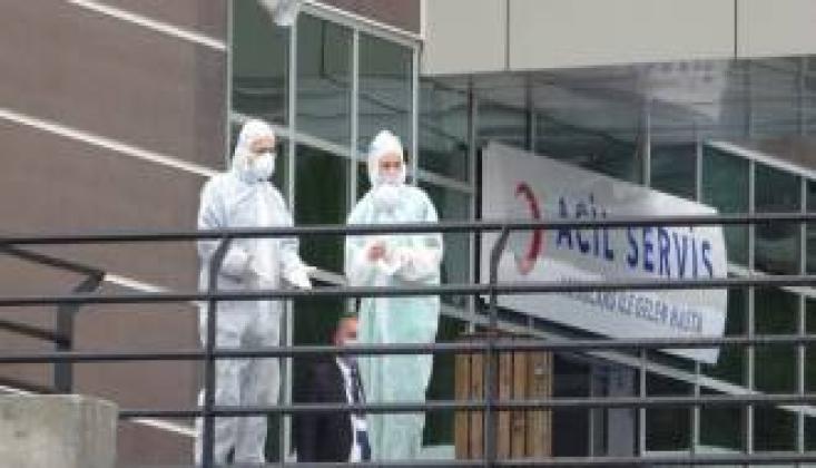 Ankara'daki Hastanelerde Korkunç Tablo