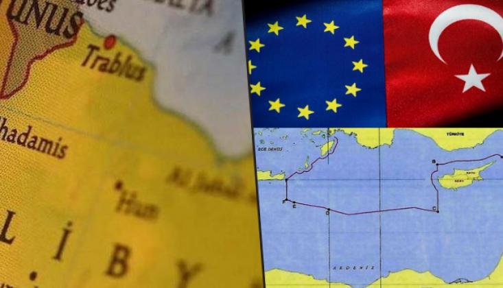 AB'den Türkiye Kararı: Uluslararası Hukuku İhlal Etti