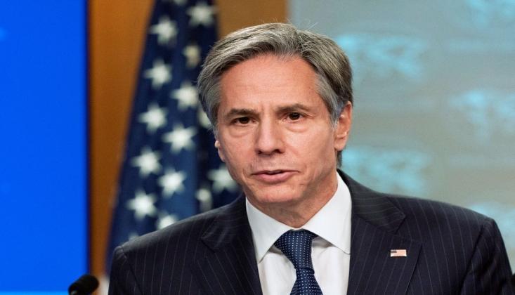 ABD Dışişlerinden Arabistan'la Savunma Anlaşmasına Onay