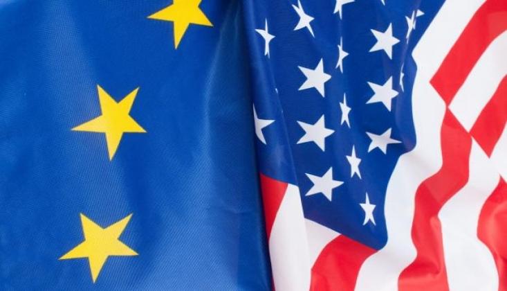 ABD'den AB Ürünlerine Ek Gümrük Vergisi