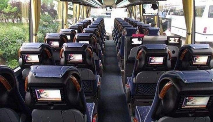 Karayolları Yolcu Taşıma Tavan Ücretleri Belirlendi