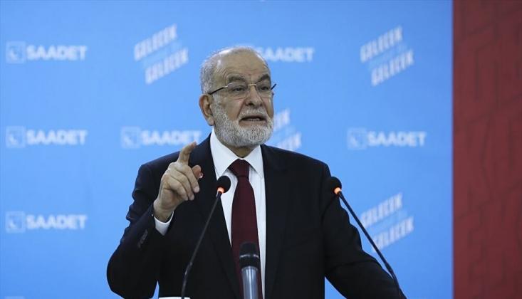 Politikalarını Değiştirmesi Şartıyla AK Parti'yle İttifak Yapılabilir