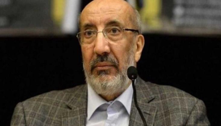 Dilipak'tan 'İstanbul Sözleşmesi'ne Tepki