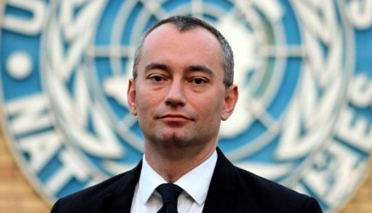 BM:Gazze'deki Facia Önlenmeli