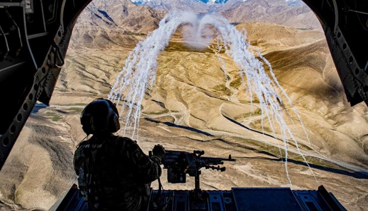 BM: NATO 2019'un İlk Yarısında Taliban'dan Daha Çok Sivil Öldürdü