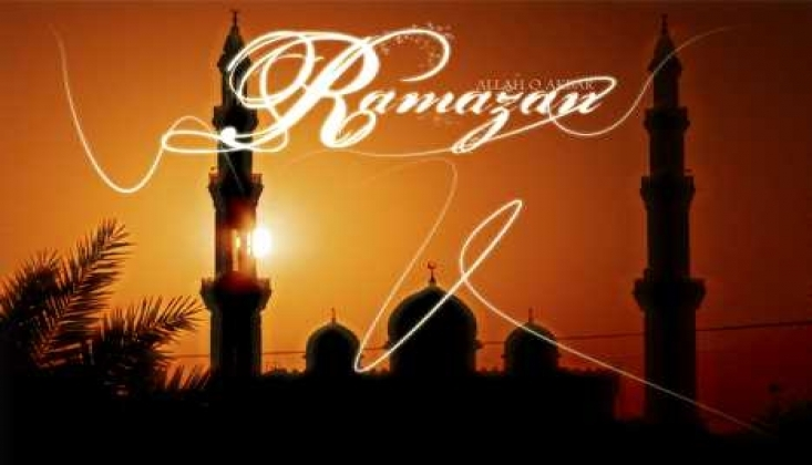 Ehlibeyt'in Ramazan ve Oruç Tasviri