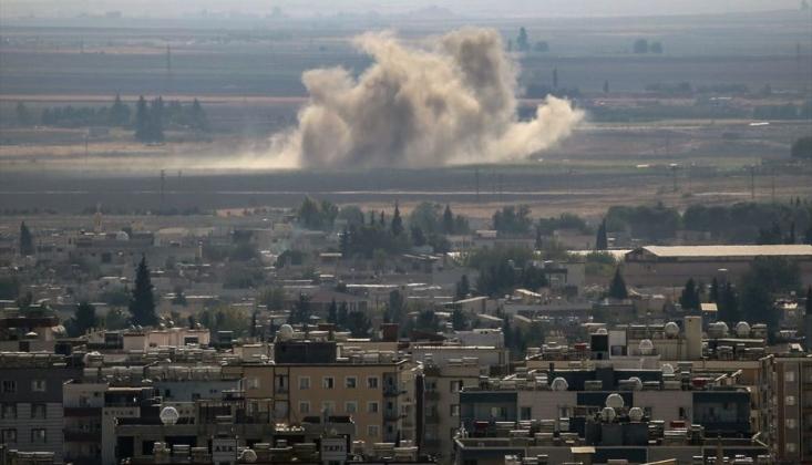 OPCW: Beyaz Fosfor Suriye'de Kullanılmadı