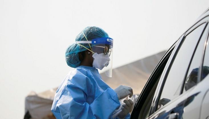 Nijerya'da Yeni Kovid-19 Varyantı Tespit Edildi