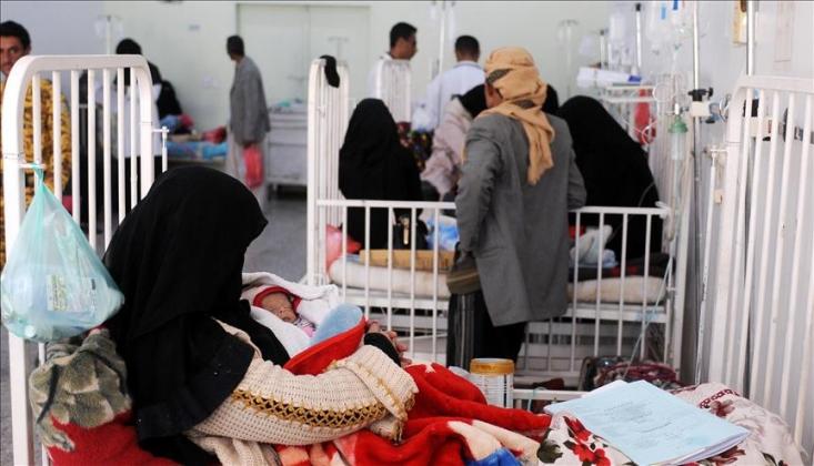 Sanaa: Yemen'deki İnsani Durum Birleşmiş Milletler İçin Utanç Vericidir