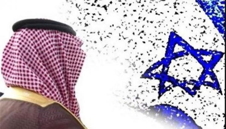 Siyonistler, Bahreyn'deki İran Karşıtı Bir Konferansa Katılıyor