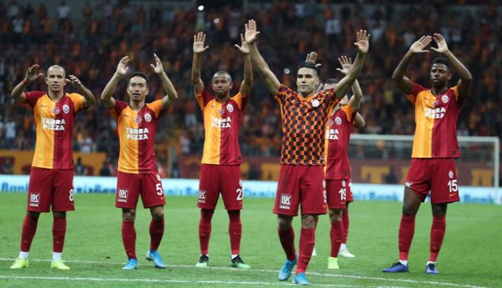 Galatasaray'da Bu Daha Fragman Sayılmaz!