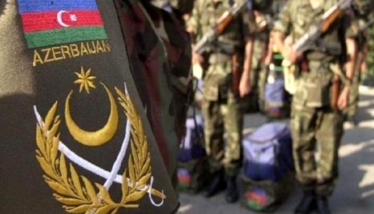 Azerbaycan Yedek Subayları Göreve Çağırıyor