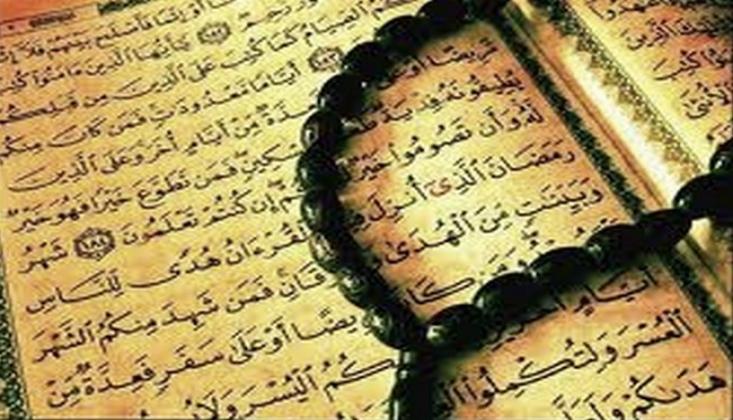 Kur'an Diliyle Kur'an-1