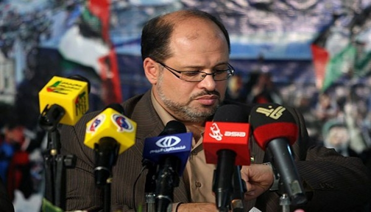 İran Her Zaman Filistin Halkını Desteklemiştir