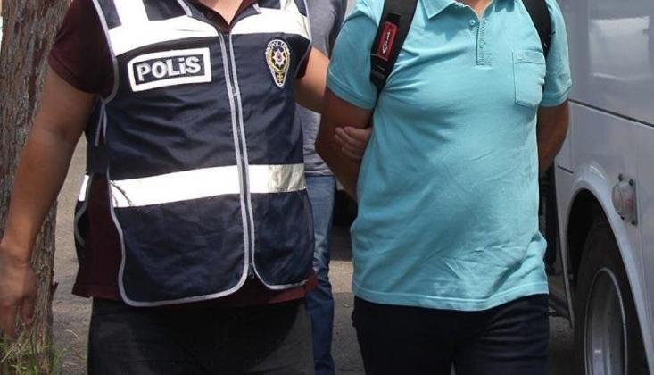 IŞİD'in 'Telafer Emiri' Kayseri'de Yakalandı