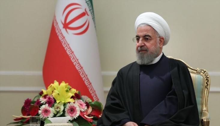 Ruhani'den Koronavirüs Açıklaması
