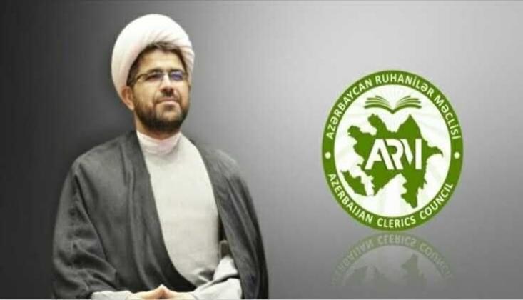 Azerbaycanlı Dini ve Siyasi Aktiviste Destek Kampanyası
