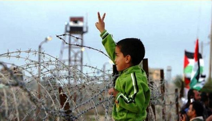 İşgal Rejimi: Gazze'ye Saldırı Planlıyoruz