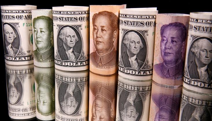 'Çin, Doları Çökertmek İstiyor'