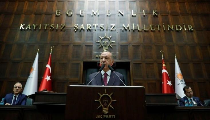 Erdoğan: Bizi Teröristleri Çıkarttık Laflarıyla Aldatamazlar