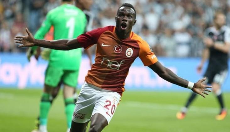 Galatasaray'ın Eski Yıldızı Bruma İstanbul'a Geldi!