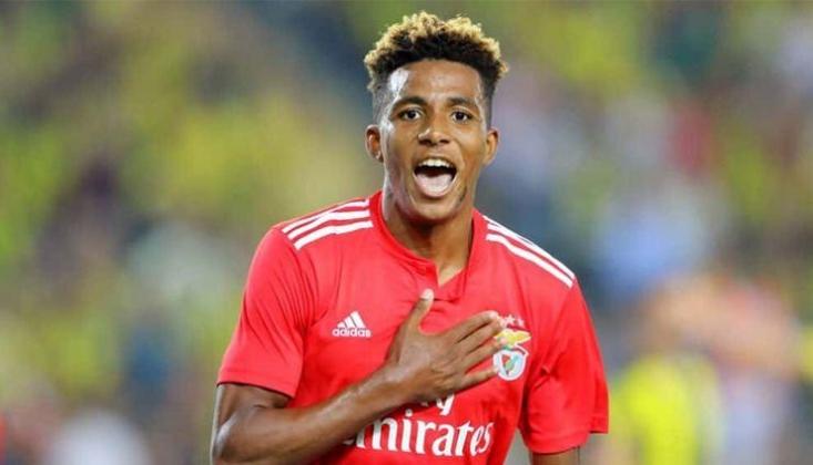 Benfica, Gedson Fernandes İçin 15 Milyon Avro İstiyor!
