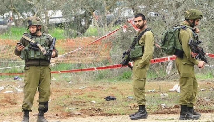 İsrail'de Askerden Kaçanların Oranı Artıyor