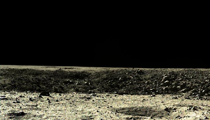 Rusya ile Çin, Ay'da Ortak Üs Kurmayı Planıyor