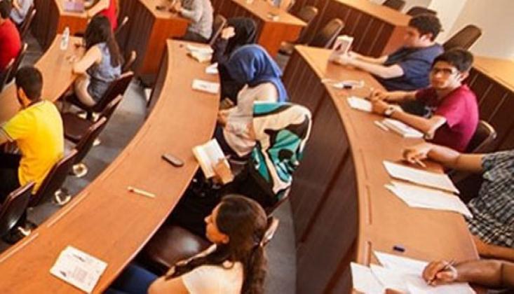 115 Bin 669 Kişi Üniversiteye Kayıt Yaptırmadı