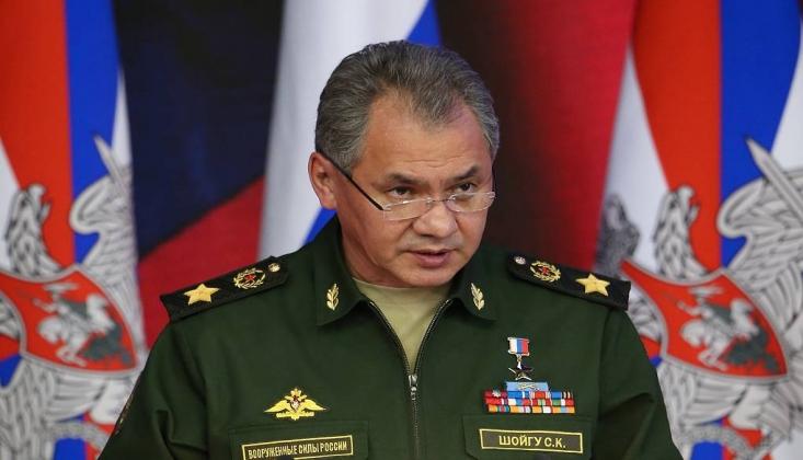 'NATO Bölgedeki Krizi Tetikliyor'