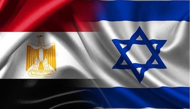 İşgal Rejiminden Sisi'ye Teşekkür