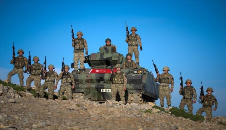 Irak Parlamentosu Türk Üslerine Tepki Gösterdi