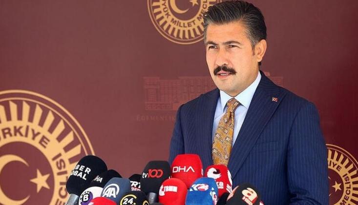 AKP'li Özkan'dan Yeni Anayasa Açıklaması