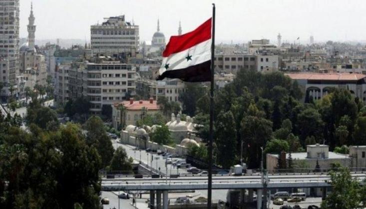 Yemen Hükümeti, Suriye Büyükelçisini Atadı
