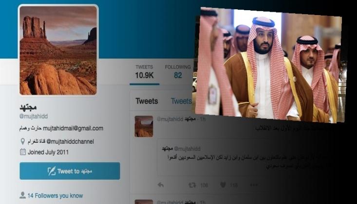 Bin Selman, Aramco Saldırısından Sonra Psikolojik Bunalıma Girdi