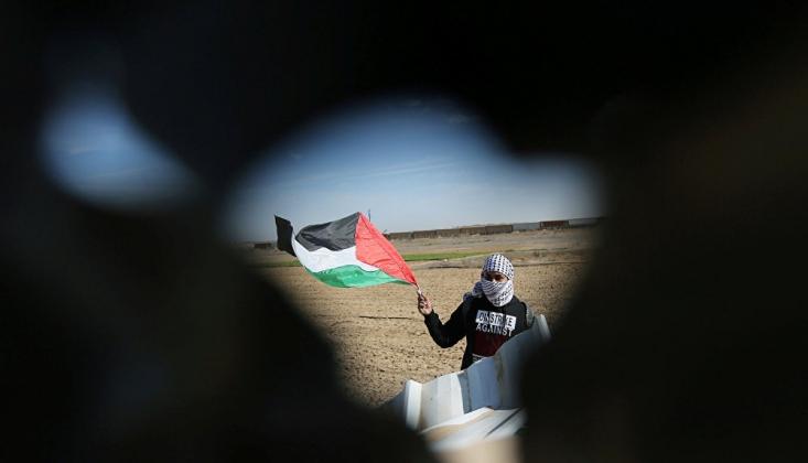 Netanyahu Önümüzdeki 100 Yıl Boyunca Barış İhtimalini Toprağa Gömmüş Olur