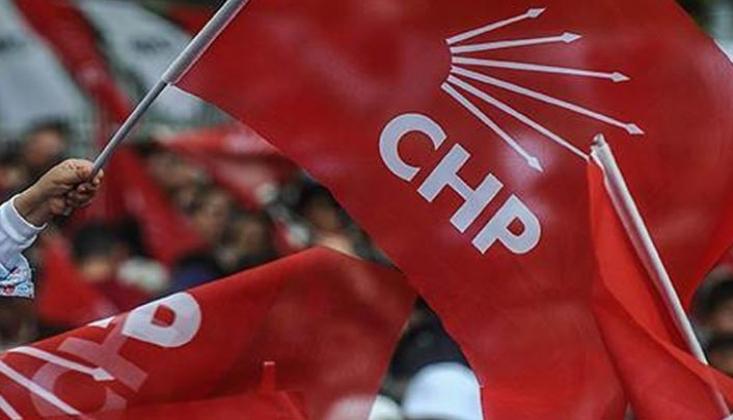 CHP'de Üç Milletvekili İstifa Etti