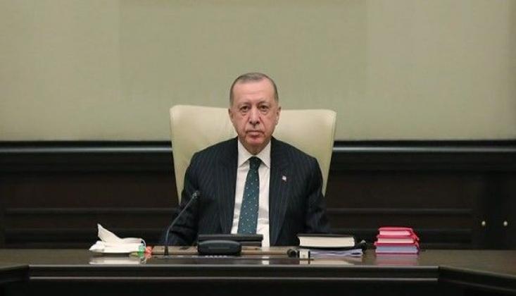 Erdoğan Açıklama Yaptı! Koronavirüse Karşı Yeni Tedbirler