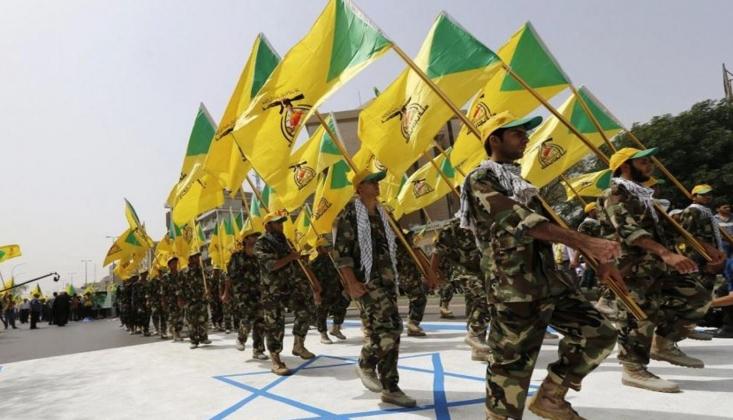 ABD Irak'ı Derhal Terk Etmeli