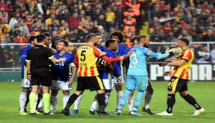 Spor Yazarları Fenerbahçe - Göztepe Maçını Değerlendirdi