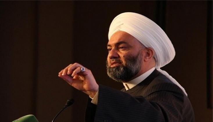 Irak Sünni Alimler Birliği Başkanı: Haşdi Şabi'yi Desteklediğini Açıkladı