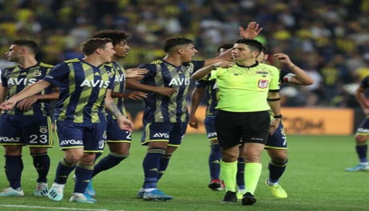 Fenerbahçe'nin Antalyaspor Karşısındaki Hocası Belli Oldu