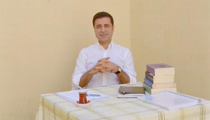 Demirtaş: Tüm Partiler Şimdiden Sahada Seçim Hazırlığına Başlamalı