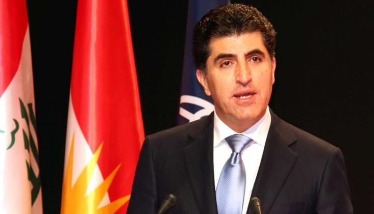 Neçirvan Barzani, Aşura'nın Birleştirici Mesajına Vurguda Bulundu