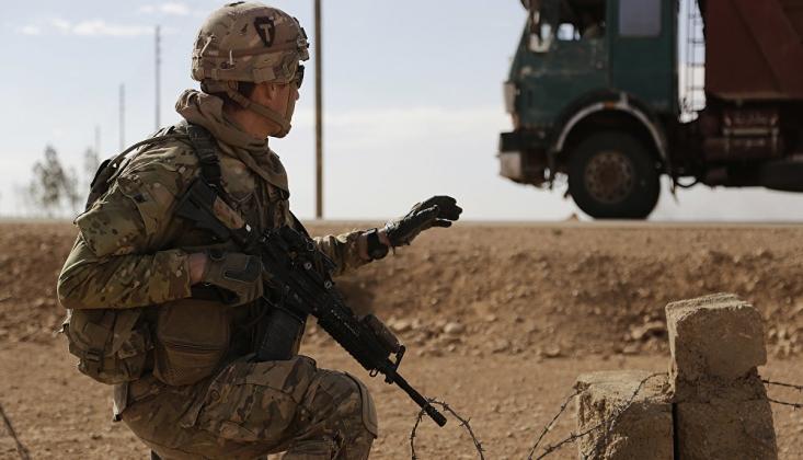 Irak: ABD Askerlerinin Çıkarılması İçin Gerekli Mekanizmayı Hazırladık