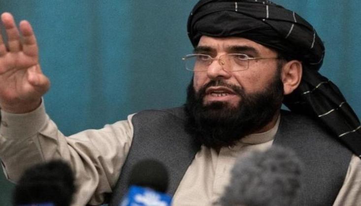Taliban BM Genel Kurulu'na Katılmayı Kabul Etti